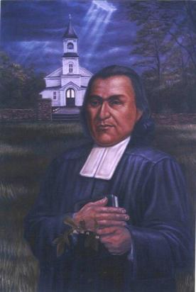"Indian Preacher 24"" x 36"" Oil on Canvas. $1,500"